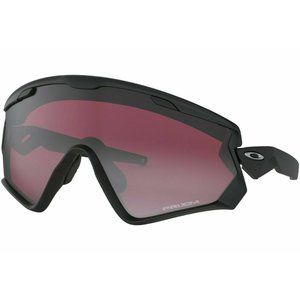 Oakley Shield Style Prizm Snow Black Lens